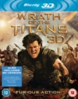 Image for Wrath of the Titans