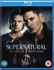 Image for Supernatural: The Complete Seventh Season