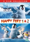 Image for Happy Feet 1 & 2