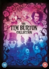 Image for The Tim Burton Collection