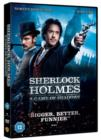 Image for Sherlock Holmes: A Game of Shadows