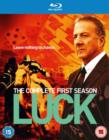 Image for Luck: The Complete First Season