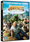 Image for Journey 2 - The Mysterious Island