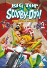 Image for Scooby-Doo: Big Top Scooby-Doo!
