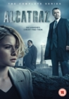 Image for Alcatraz: The Complete Series