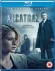 Image for Alcatraz: The Complete Series