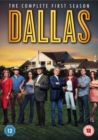 Image for Dallas: The Complete First Season