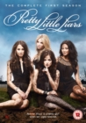 Image for Pretty Little Liars: The Complete First Season