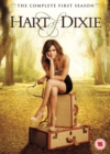 Image for Hart of Dixie: The Complete First Season