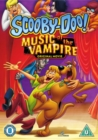 Image for Scooby-Doo: Music of the Vampire