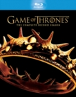 Image for Game of Thrones: The Complete Second Season