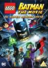 Image for LEGO Batman - The Movie - DC Super Heroes Unite