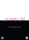 Image for Gossip Girl: The Complete Series
