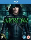Image for Arrow: The Complete First Season