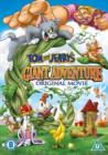 Image for Tom and Jerry's Giant Adventure