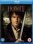 Image for The Hobbit: An Unexpected Journey