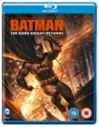 Image for Batman: The Dark Knight Returns - Part 2