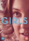 Image for Girls: The Complete Second Season