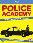 Image for Police Academy: The Complete Collection