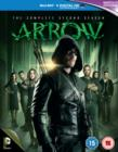 Image for Arrow: The Complete Second Season