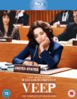 Image for Veep: The Complete Second Season