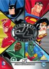 Image for Justice League: Collection