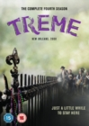 Image for Treme: The Complete Fourth Season