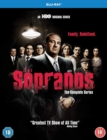 Image for The Sopranos: The Complete Series