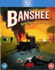 Image for Banshee: The Complete Second Season