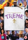 Image for Treme: The Complete Series