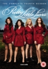 Image for Pretty Little Liars: The Complete Fourth Season