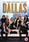Image for Dallas: The Complete Third Season