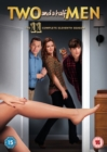 Image for Two and a Half Men: The Complete Eleventh Season