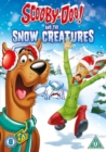 Image for Scooby-Doo: Scooby-Doo and the Snow Creatures