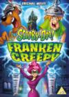 Image for Scooby-Doo: Frankencreepy