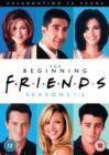 Image for Friends: The Beginning - Seasons 1-3