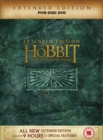 Image for The Hobbit: The Desolation of Smaug - Extended Edition