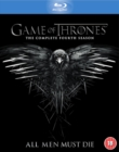 Image for Game of Thrones: The Complete Fourth Season