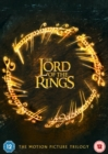 Image for The Lord of the Rings Trilogy