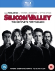 Image for Silicon Valley: The Complete First Season
