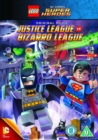Image for LEGO: Justice League Vs Bizarro League