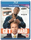 Image for Get Hard: Extended Cut