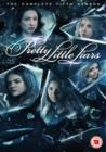 Image for Pretty Little Liars: The Complete Fifth Season