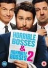 Image for Horrible Bosses/Horrible Bosses 2