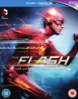 Image for The Flash: The Complete First Season