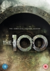 Image for The 100: The Complete Second Season