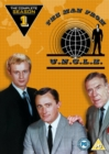 Image for The Man from U.N.C.L.E.: The Complete Season 1
