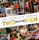 Image for Two and a Half Men: The Complete Series