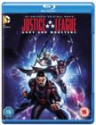 Image for Justice League: Gods and Monsters