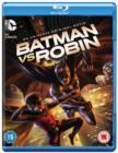 Image for Batman Vs Robin